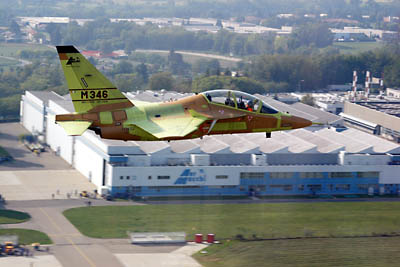 today rh dutchaviationsupport com Aermacchi 346 M-346 Poland